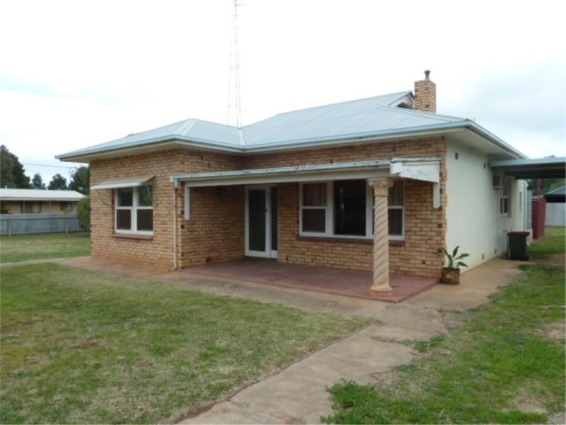 20 Beare Street, Yacka, SA 5470