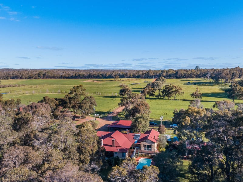 1135 Goodwood Road, Capel River, WA 6271