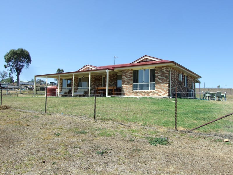 22 Evans Road, Toolburra