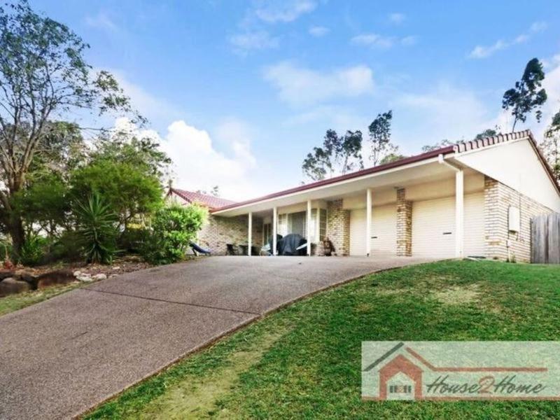 14 Cardrona Court, Ormeau Hills, Qld 4208