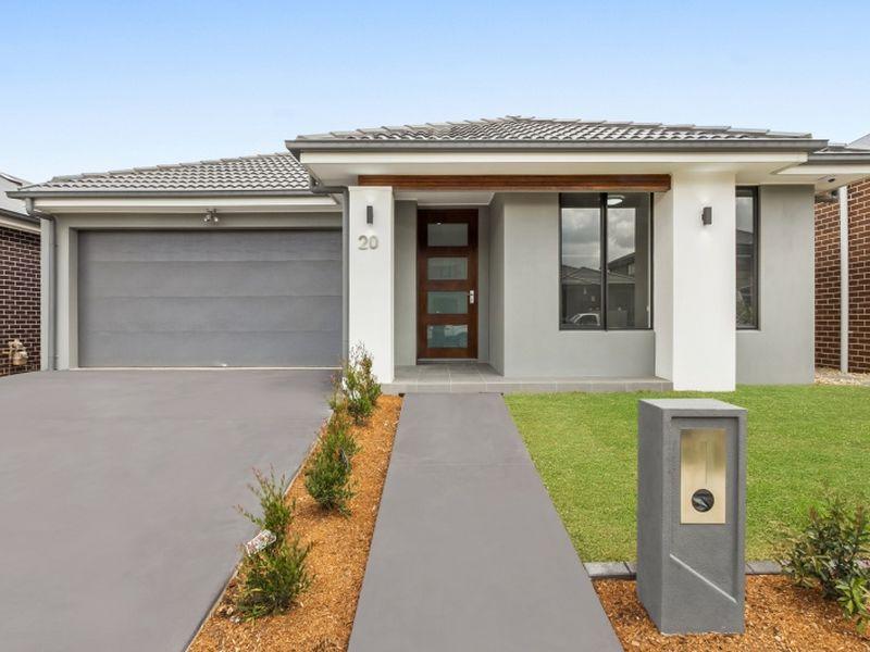 20 Bemurrah Street, Jordan Springs, NSW 2747