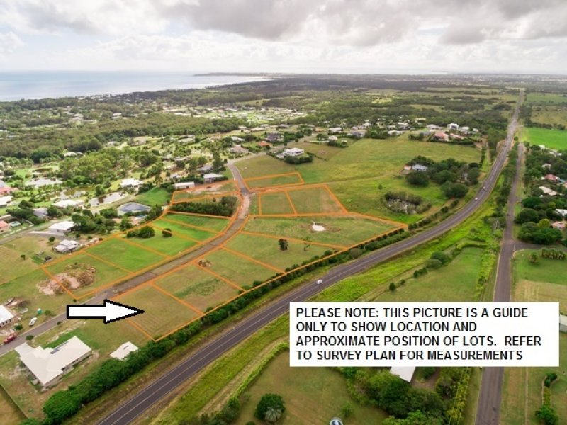 Lot 262, Waterview Drive, Dundowran Beach, Qld 4655