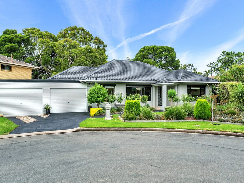 4 Willow Court, Manningham, SA 5086