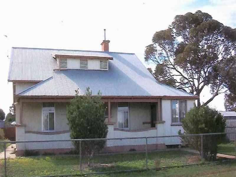 35 Ballantyne Street, Wudinna, SA 5652