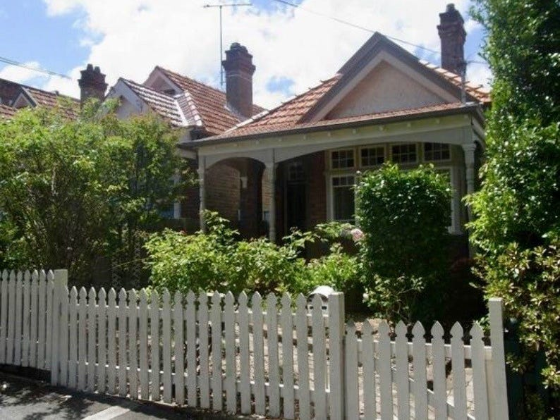 48 Burlington Street, Crows Nest, NSW 2065