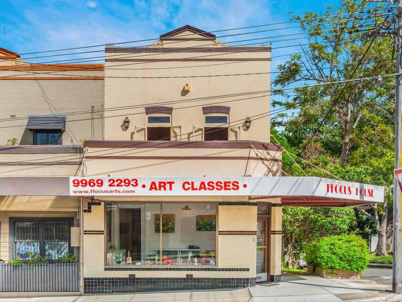 40 Cabramatta Road, Mosman, NSW 2088