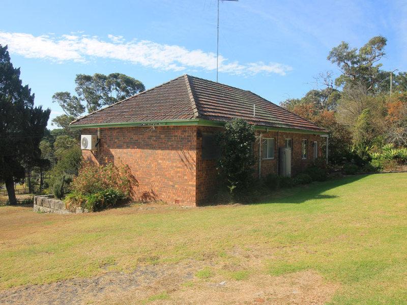92 Bay Road, Berrilee, NSW 2159