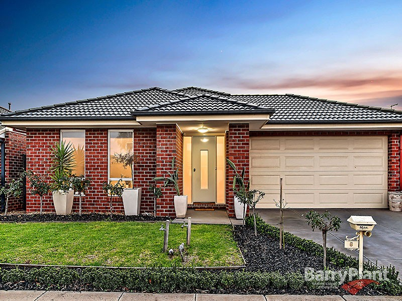 8 Heathcote Road, Wyndham Vale, Vic 3024