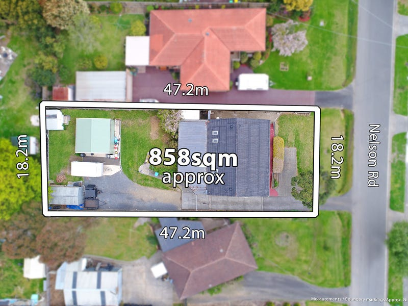66 Nelson Road, Lilydale, Vic 3140
