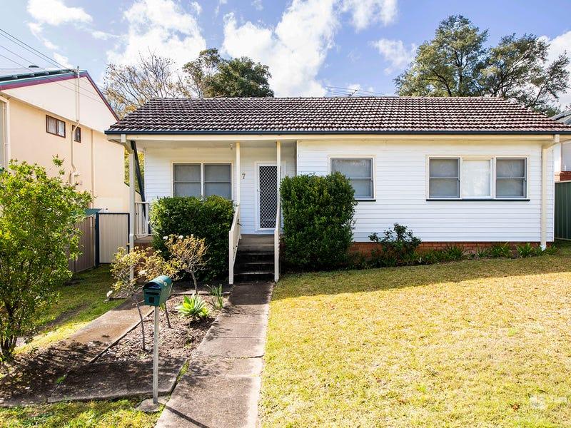 7 Tabor Street, Glenbrook, NSW 2773