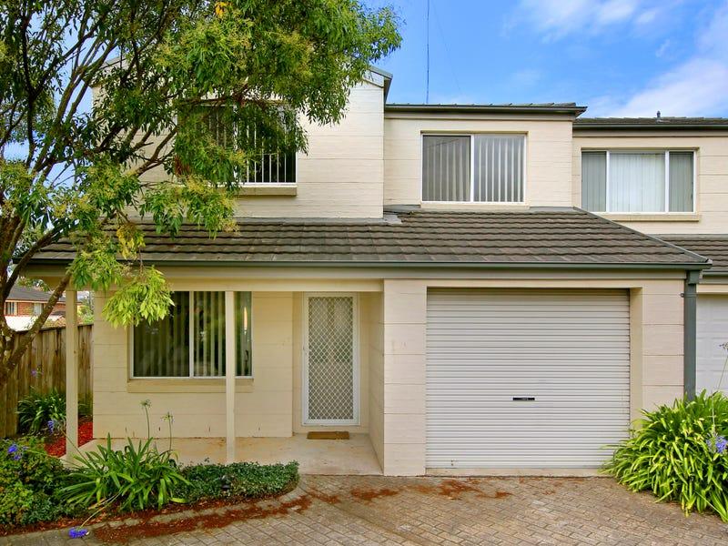 4/10 Mundurra Place, Kellyville, NSW 2155