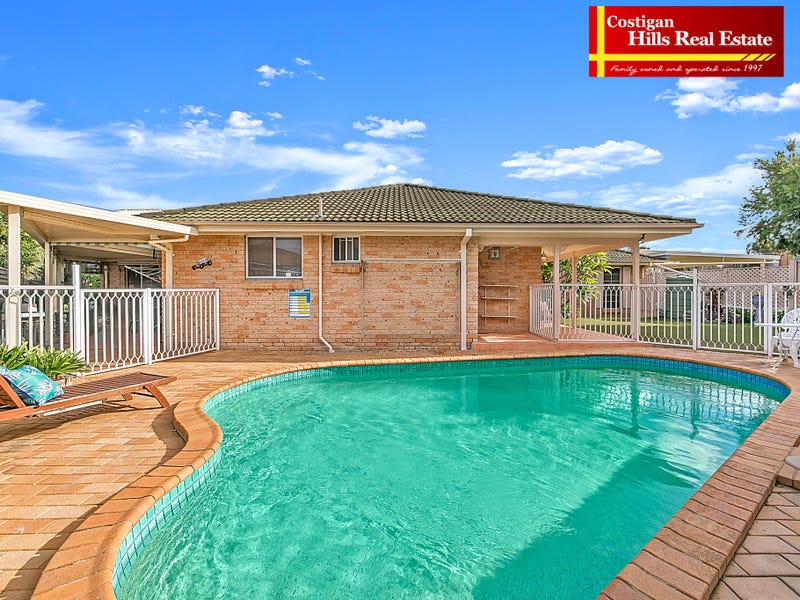 6 Syrus Place, Quakers Hill, NSW 2763