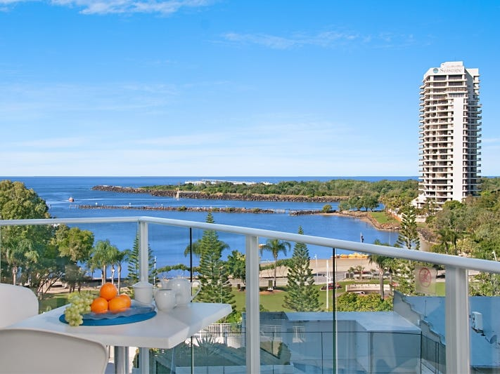 439/440 4-6 Stuart Street, Mantra Harbour Tower, Tweed Heads