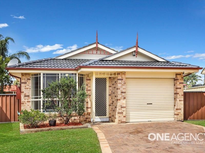 9  Bushlark Place, Claremont Meadows, NSW 2747