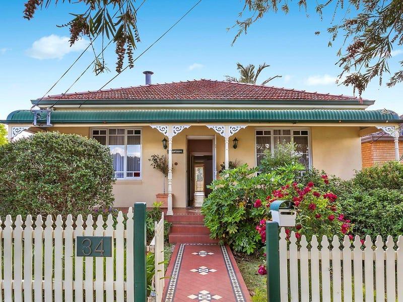 34 Prospect Street, Carlton, NSW 2218