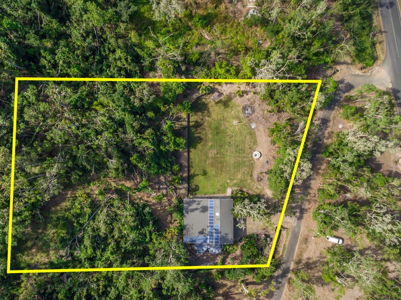 Lot 4 Mandalay Road, Mandalay, Qld 4802
