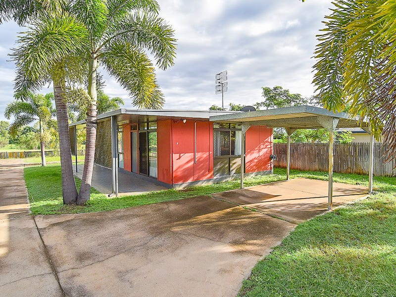 Unit 2/37 Phillipson Road, Charters Towers City, Qld 4820