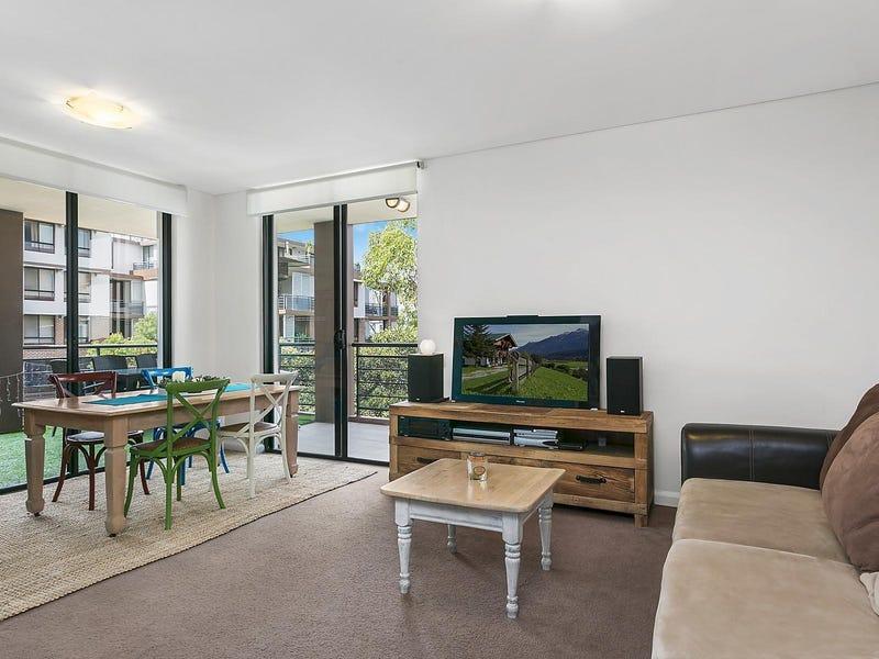 1326/100 Belmore Street, Ryde, NSW 2112