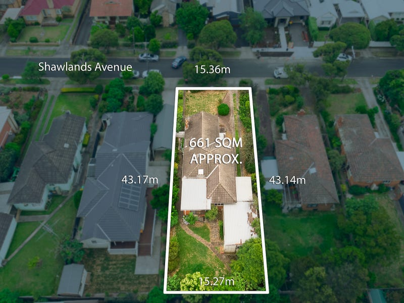 27 Shawlands Avenue, Blackburn South, Vic 3130