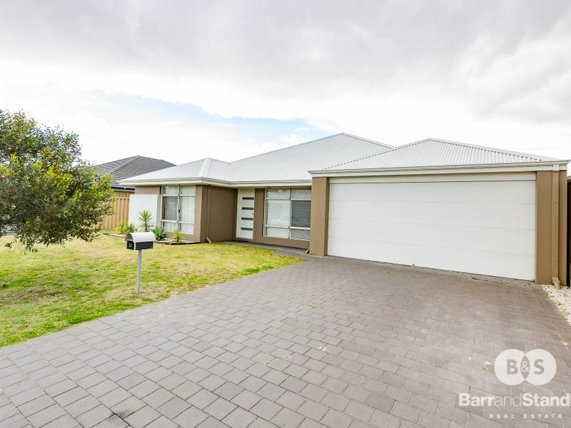 11 Reuben Way, Millbridge, WA 6232