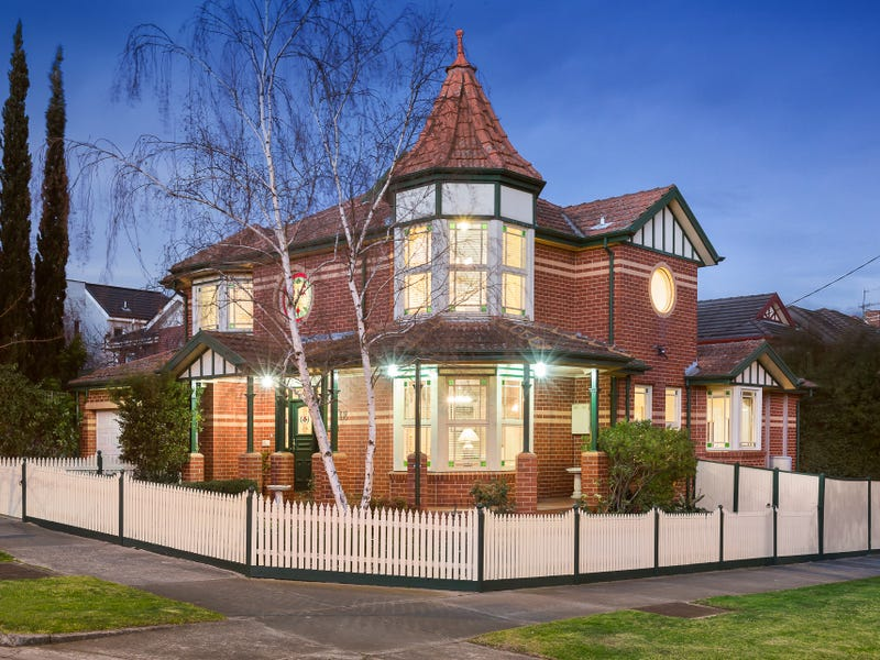 18 Carson Street, Kew, Vic 3101