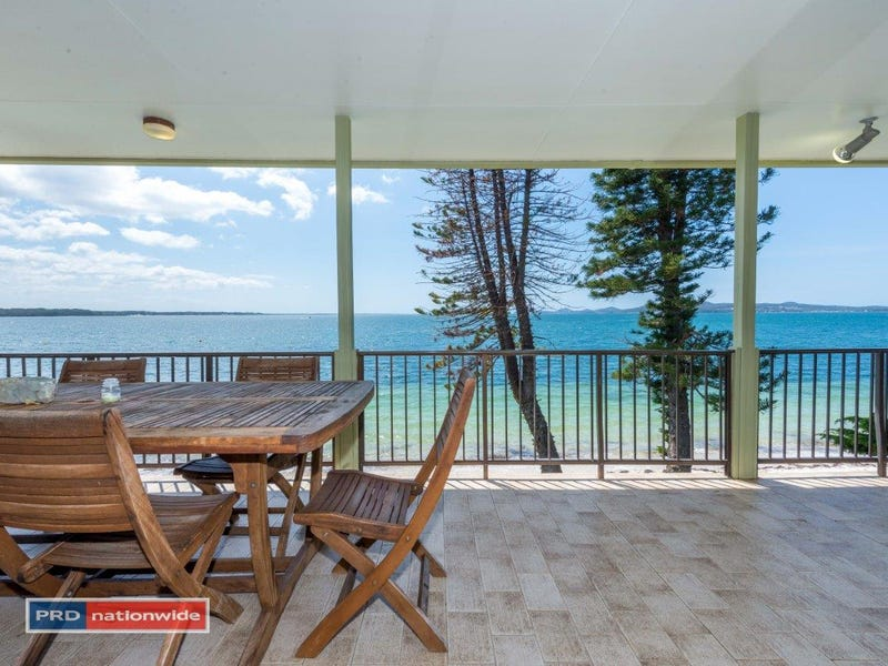15 Soldiers Point Road, Soldiers Point, NSW 2317