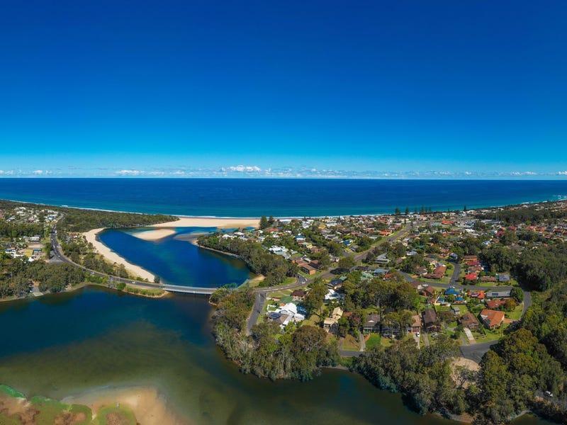 4 Tallong Drive, Lake Cathie, NSW 2445