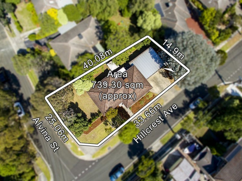 21 Hillcrest Avenue.., Ferntree Gully, Vic 3156
