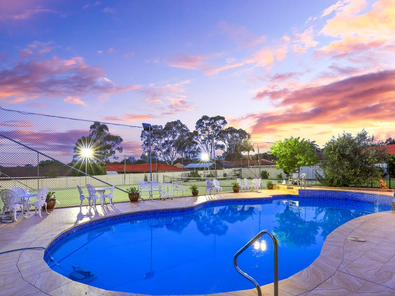 3 Jull Place, St Helens Park, NSW 2560