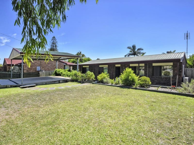 7 Pinaroo Street, Battery Hill, Qld 4551