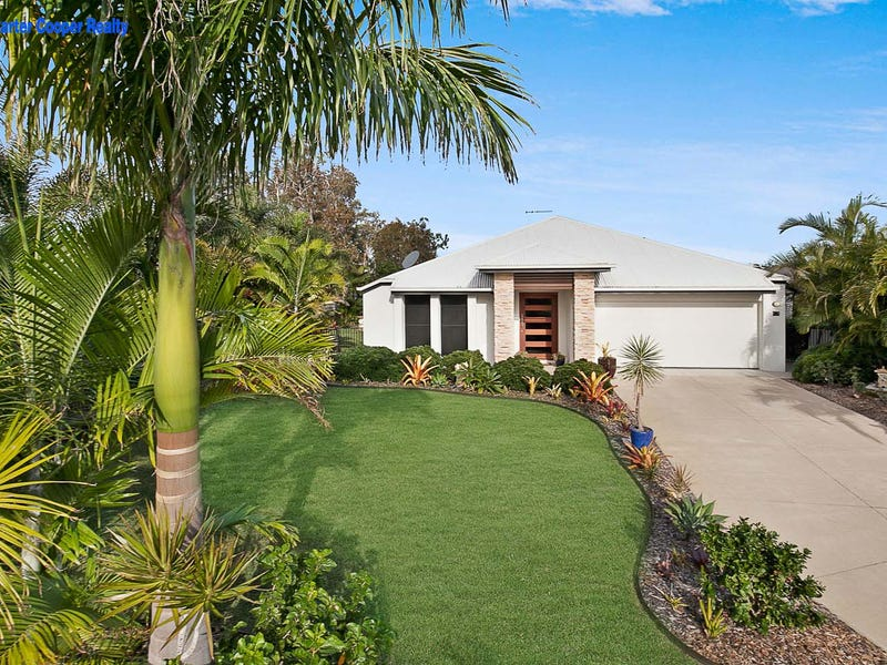 5 Cockle Court, Burrum Heads