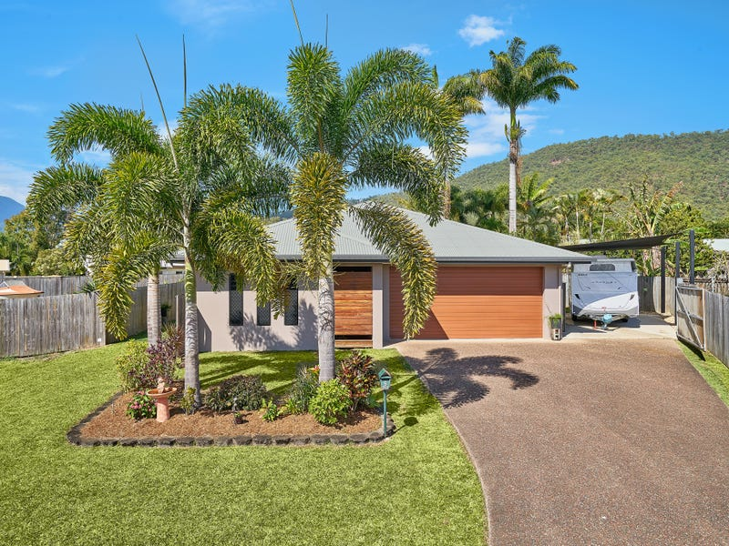 9 Lisha Court, Gordonvale, Qld 4865