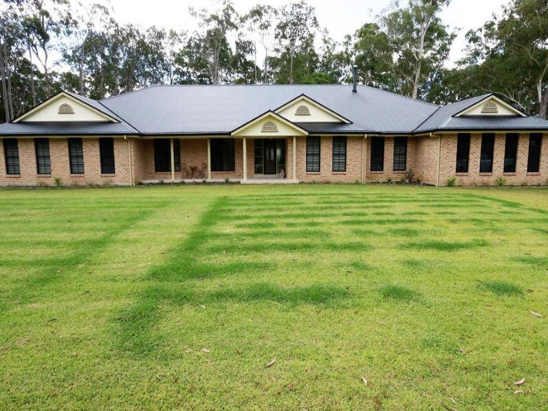 Address available on request, Nabiac, NSW 2312
