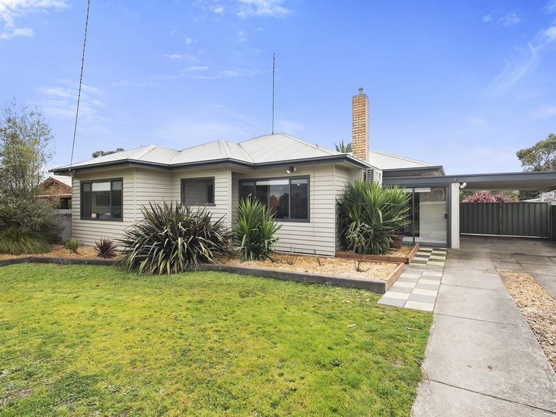 309 Pound Rd, Colac, Vic 3250