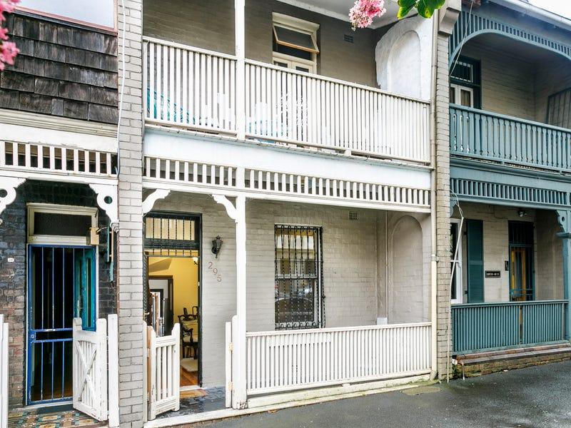 295 Forbes Street, Darlinghurst, NSW 2010