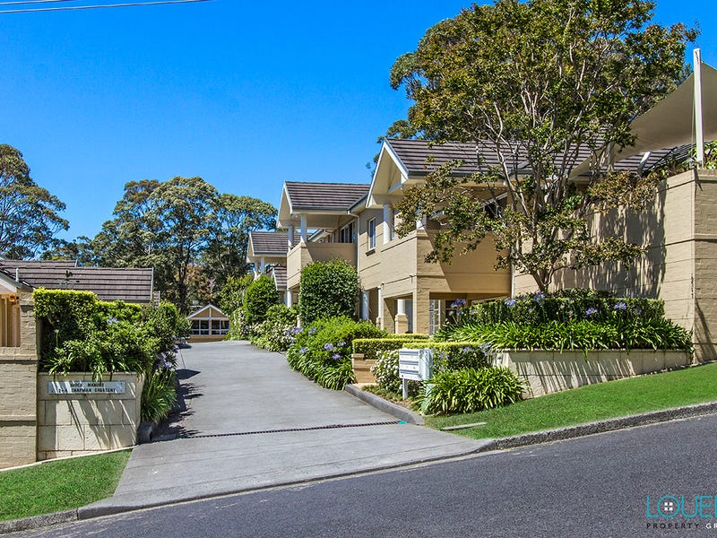 5/2 Chapman Crescent, Avoca Beach, NSW 2251