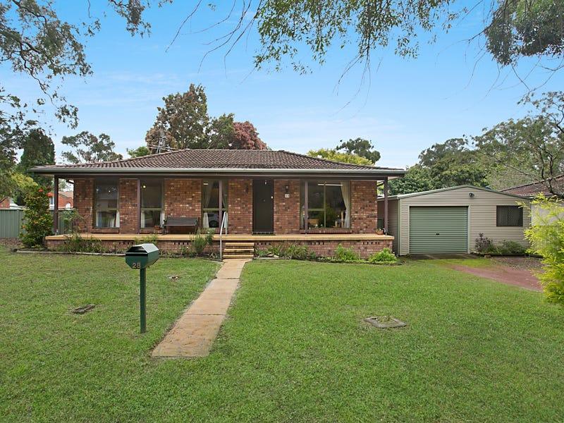 2 Tanilba Close, Raymond Terrace, NSW 2324