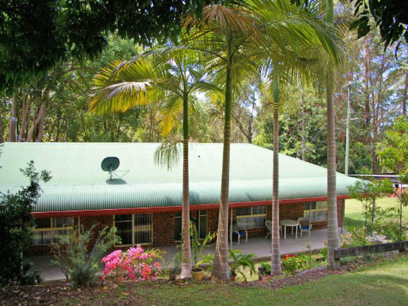 Address available on request, Perwillowen, Qld 4560