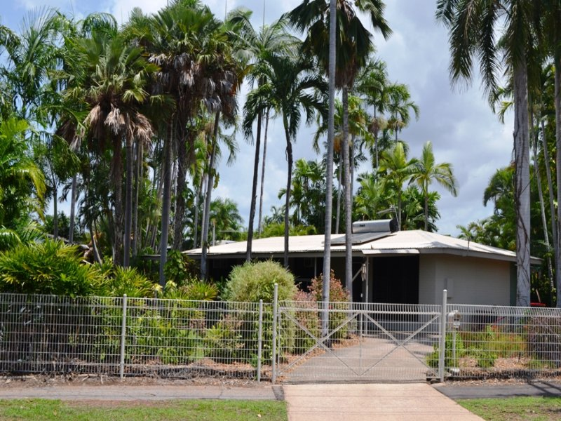 44 CARSTENS CRESCENT, Wagaman, NT 0810