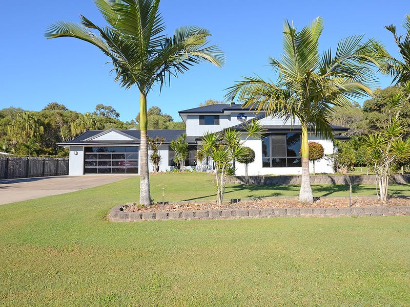 12 Avery Court, Dundowran Beach, Qld 4655