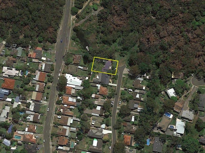 1 Hornby Avenue, Sutherland, NSW 2232