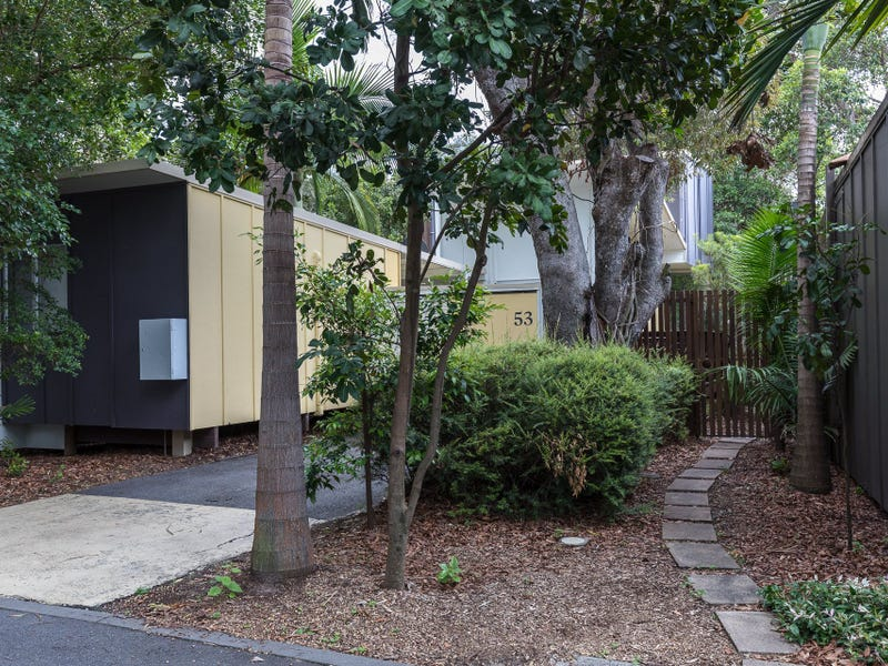 53/49 Dickson Way, Point Lookout, Qld 4183
