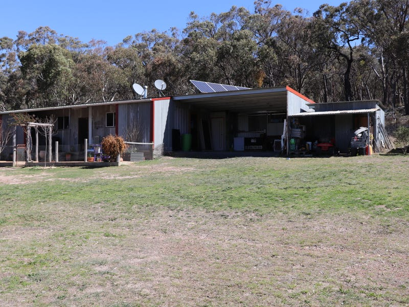 2/2563 Emmaville Road, Glen Innes, NSW 2370