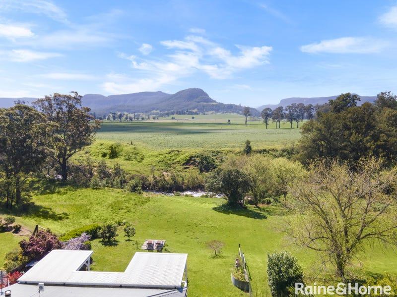 63 Moss Vale Road, Kangaroo Valley, NSW 2577