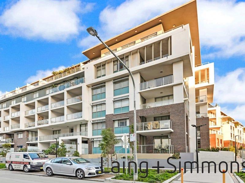 1401/43-45 Wilson Street, Botany, NSW 2019