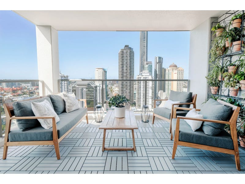 2003/347 Ann Street, Brisbane City, Qld 4000