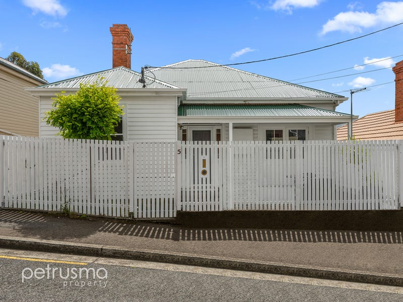 5 Carr Street, North Hobart, Tas 7000