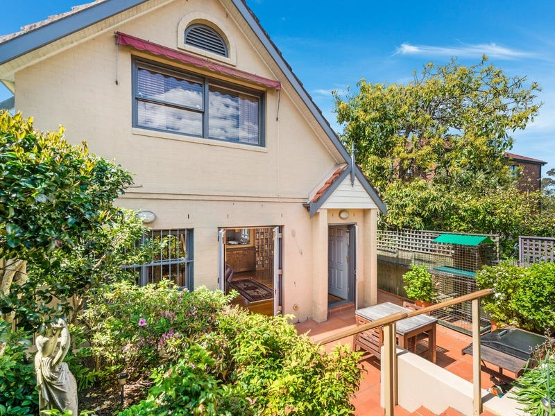 1/29A Ben Boyd Road, Neutral Bay, NSW 2089