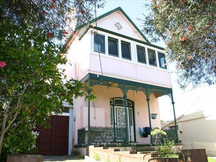 2/7 Harrington Street, Stanmore, NSW 2048
