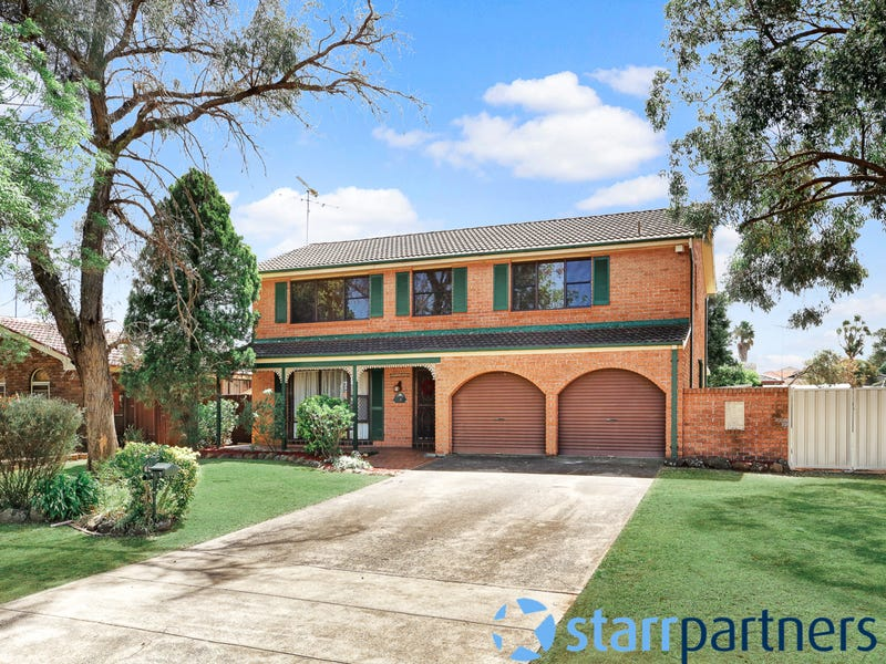 14 Edmund Place, Rosemeadow, NSW 2560